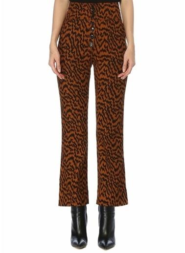 Beymen&Designer Jean Pantolon Zebra